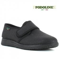 Pour Femme Confort Lisashoes Chaussure Diabétique De Homme Et l1JcFTK3