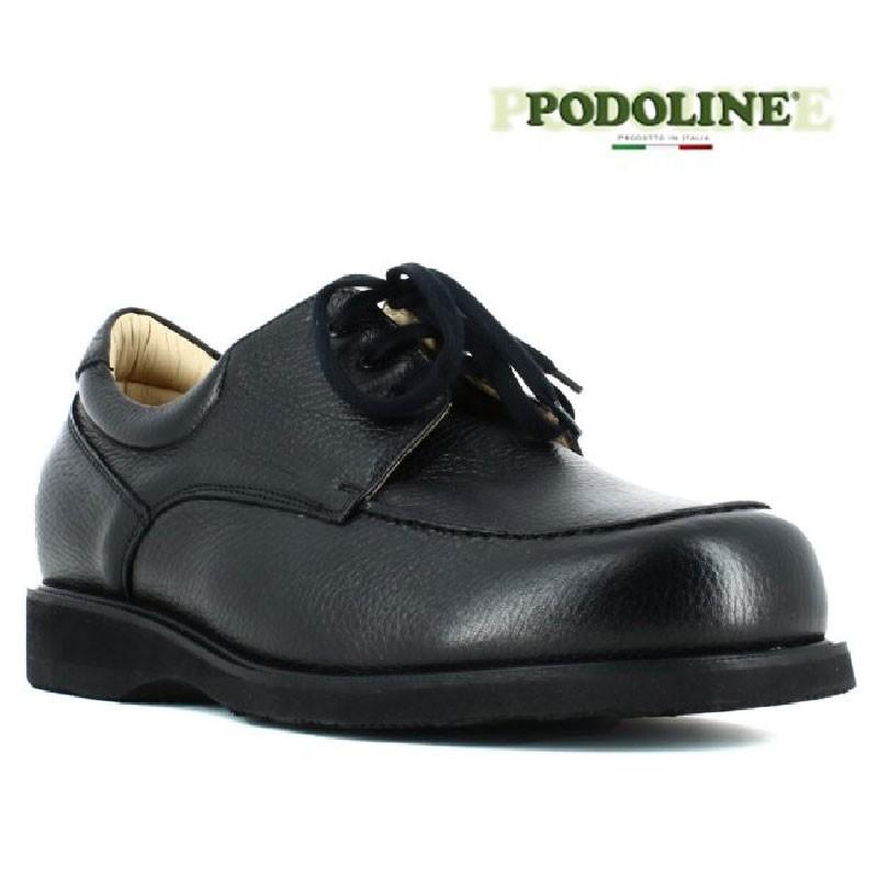 8266341654 Chaussures adaptées pour les diabétiques hommes - Lisashoes