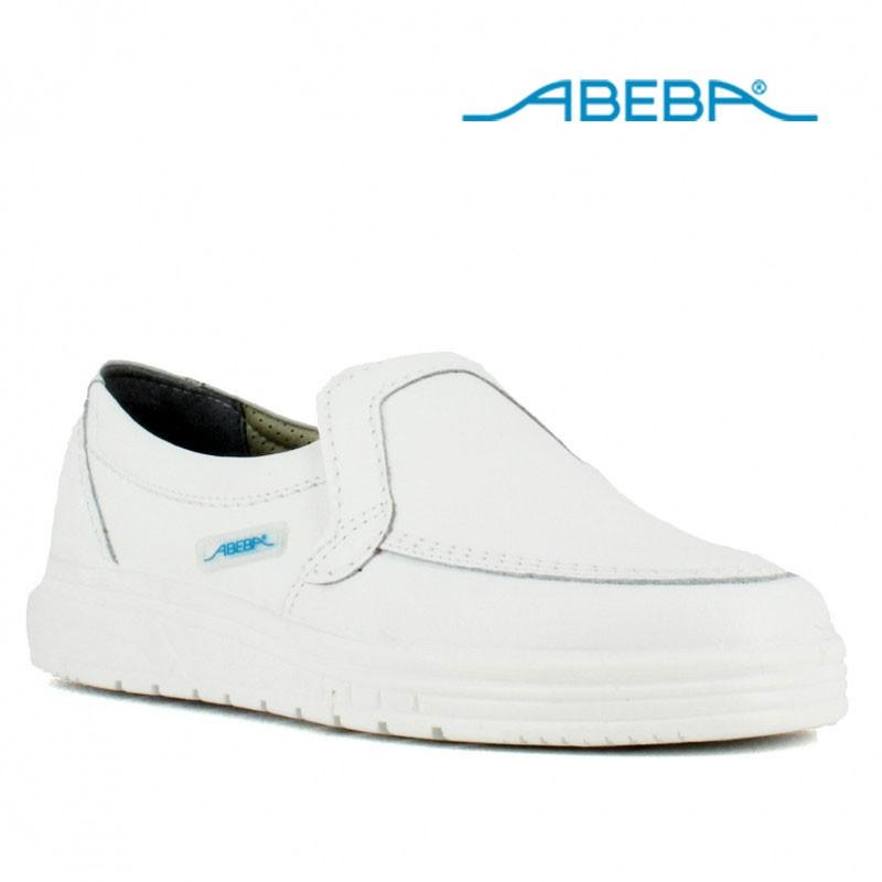 45697b4044a591 Basket médical blanche confortable pour infirmier | Lisashoes