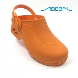 chaussure de bloc