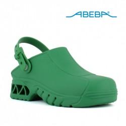 chaussure de bloc opératoire
