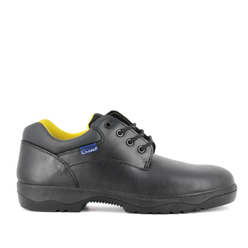 Chaussure de sécurité homme pour grand pieds | Lisashoes