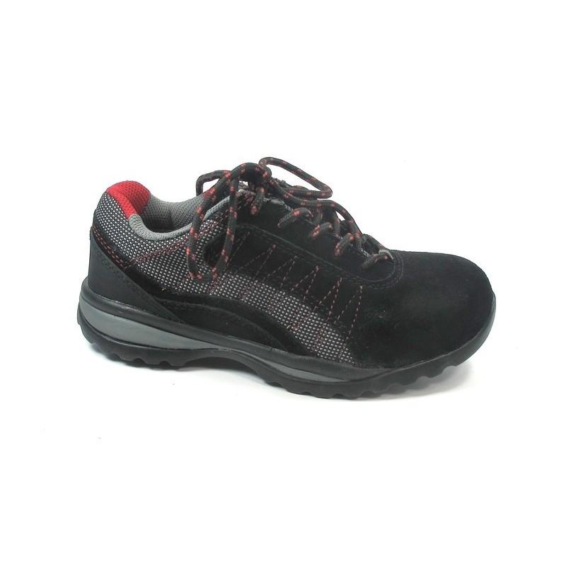 chaussure de s curit tr s l g re sans m tal 49 58 ht lisashoes. Black Bedroom Furniture Sets. Home Design Ideas