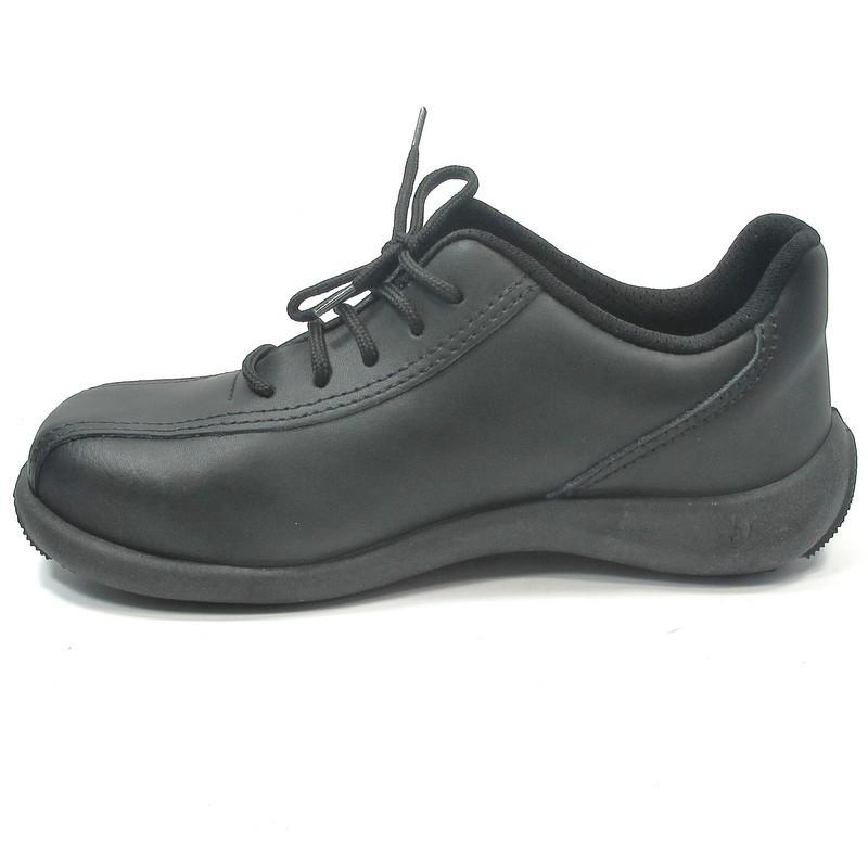 chaussure s curit femme confortable l g re lisashoes. Black Bedroom Furniture Sets. Home Design Ideas
