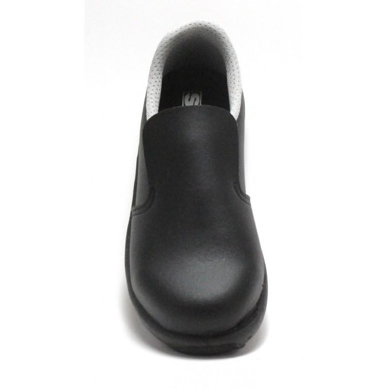 chaussure de cuisine noire pour femme 41 25 ht lisashoes. Black Bedroom Furniture Sets. Home Design Ideas