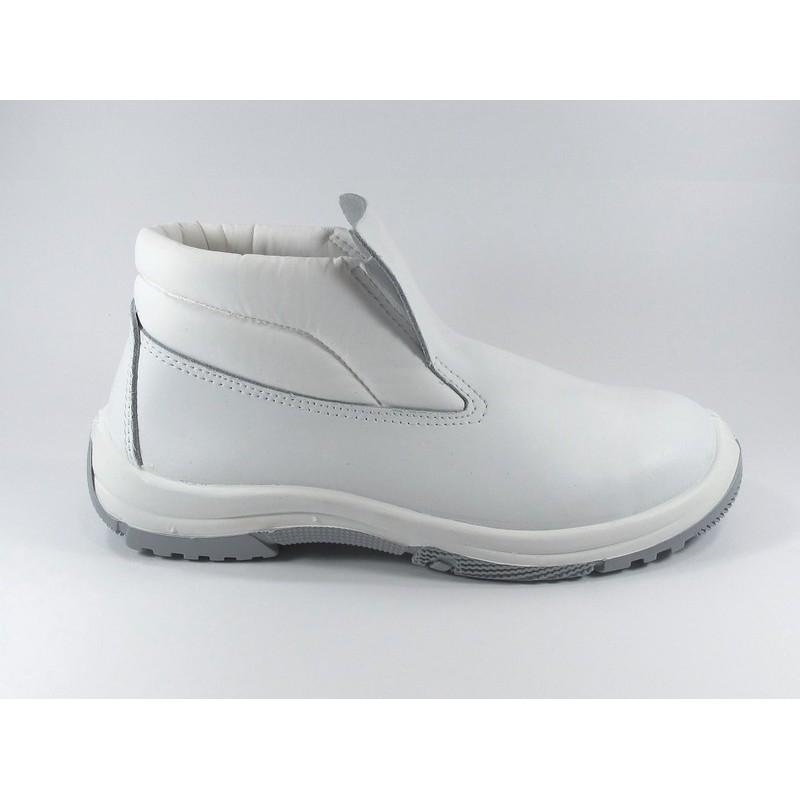 Chaussure de s curit cuisine montante lisashoes - Chaussure de securite montante ...