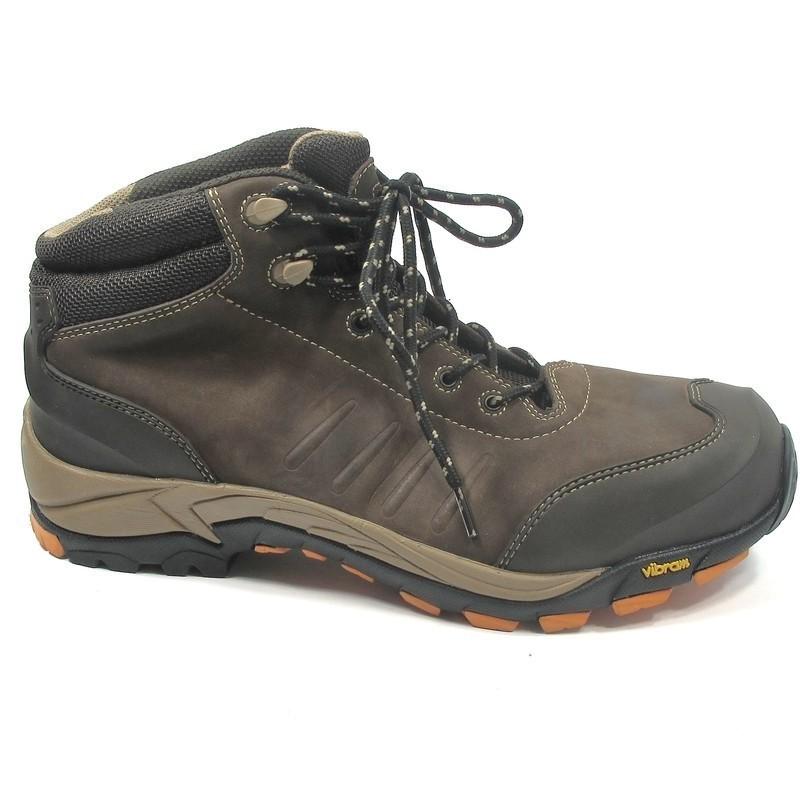 Chaussure de s curit haute homme l g re lisashoes - Chaussure de securite legere homme ...