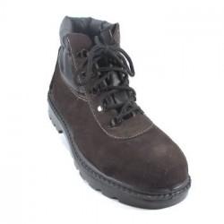 chaussure de securite brodequin