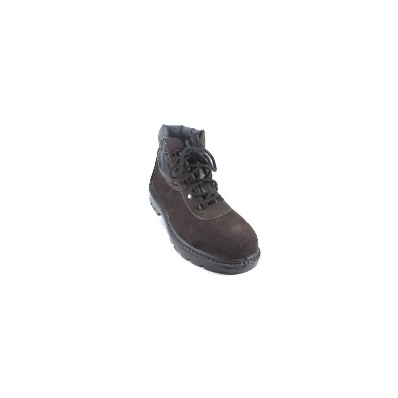 chaussure de securite brodequin etanche lisashoes. Black Bedroom Furniture Sets. Home Design Ideas