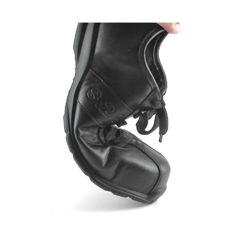 Chaussure de s curit ultra l g re pour homme lisashoes - Chaussure de securite confortable et legere pour femme ...