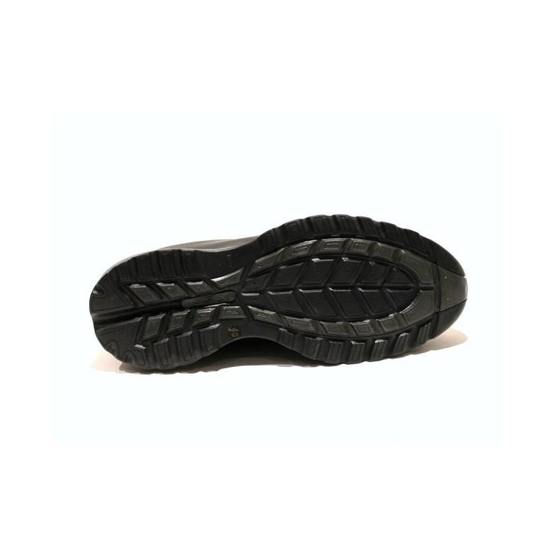 chaussure de s curit pour cuisine noire haut de gamme lisashoes. Black Bedroom Furniture Sets. Home Design Ideas