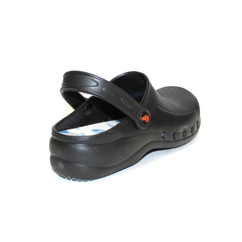 0cc1446fd8fae ... sabot de travail pas cher  chaussure aide soignante  sabot medical  leger lisashoes