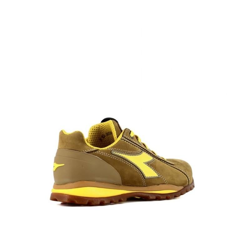 Glove Securite Lisashoes S3 De Diadora Beige 86 Chaussure 33€ht qgBt75