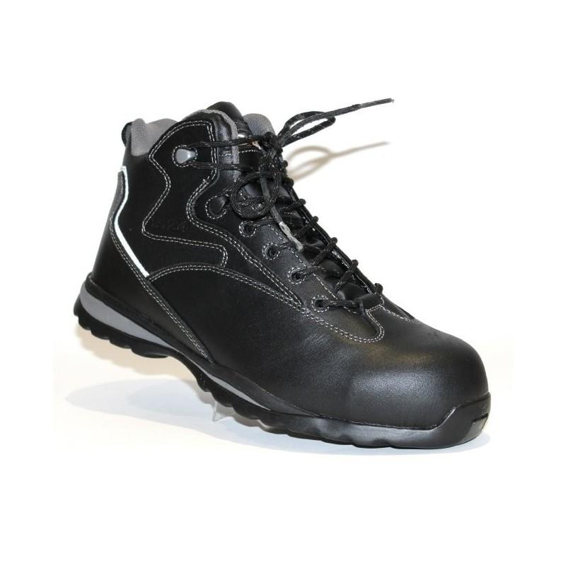 chaussure de s curit haute amagn tique lisashoes. Black Bedroom Furniture Sets. Home Design Ideas