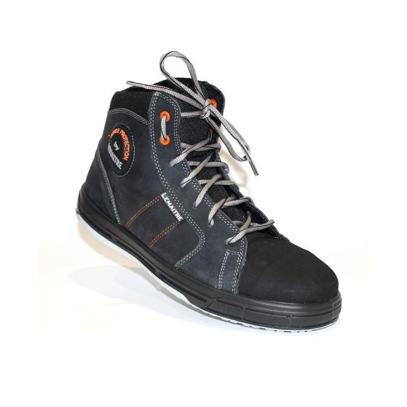 chaussure de s curit homme respirante lisashoes. Black Bedroom Furniture Sets. Home Design Ideas