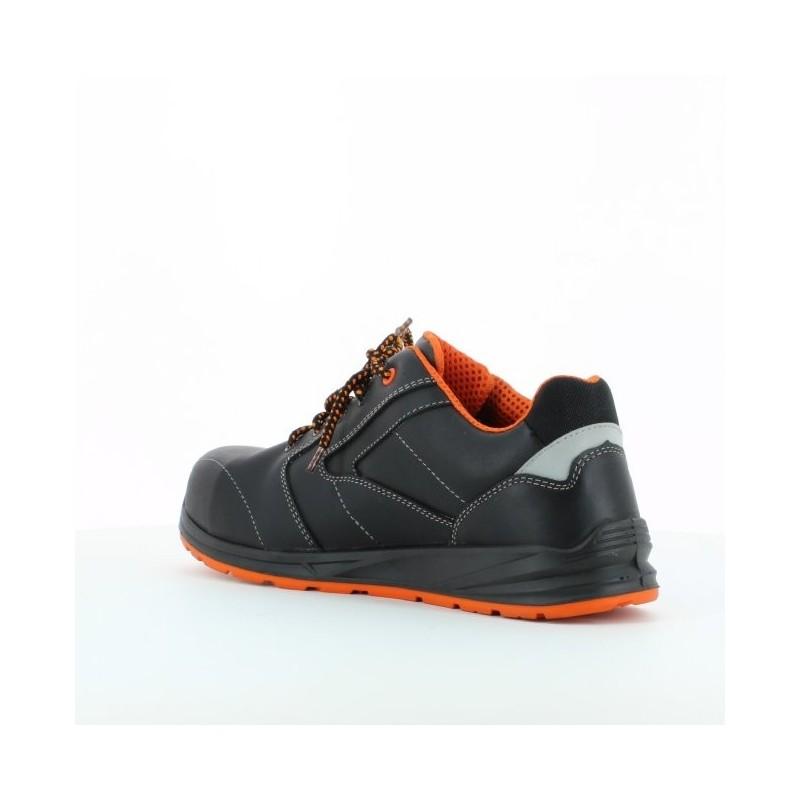 chaussure de s curit isolante lectricit en 50321 pour lectriciens. Black Bedroom Furniture Sets. Home Design Ideas