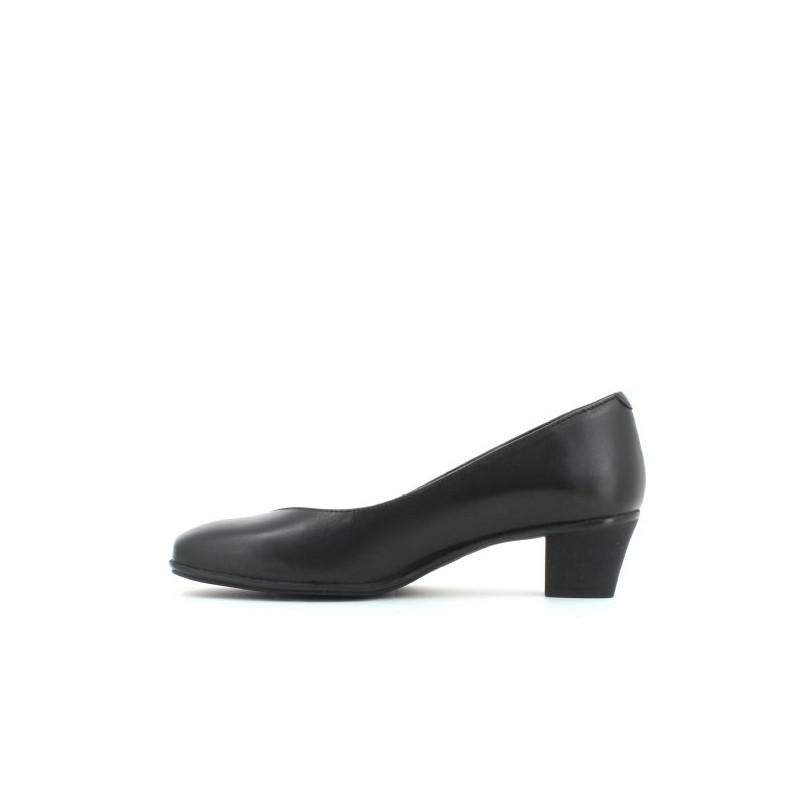 Chaussure Service Talon De Lisashoes Et Pour Femme Hôtellerie À 8P0knOXNw