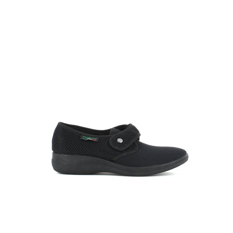 04d97ee7abb Chaussure de confort pour femmes pieds hallux valgus - Lisashoes