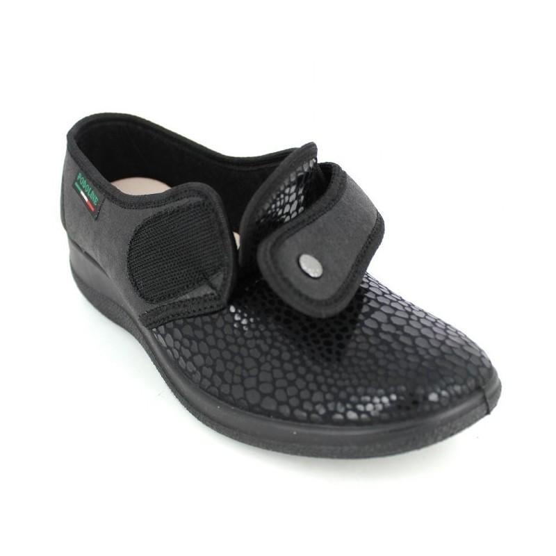chaussure de confort pieds sensibles femmes pas cher. Black Bedroom Furniture Sets. Home Design Ideas