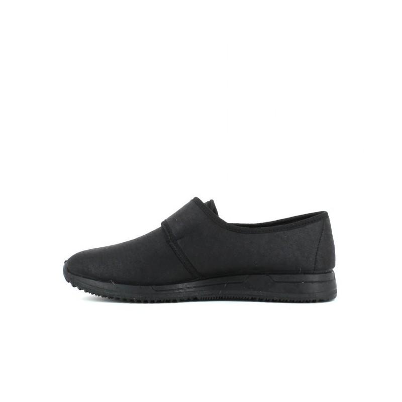 Chaussure de confort pour homme pour la marche lisashoes - Chaussures grande largeur homme ...
