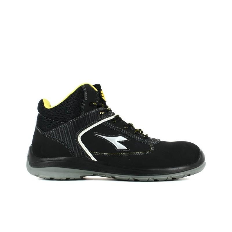 Chaussure de sécurité diadora sans métal 58,00€ LISASHOES