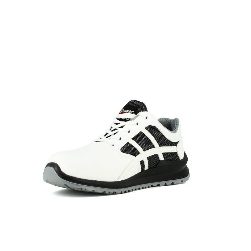 chaussure de s curit respirante homme u power lisashoes. Black Bedroom Furniture Sets. Home Design Ideas