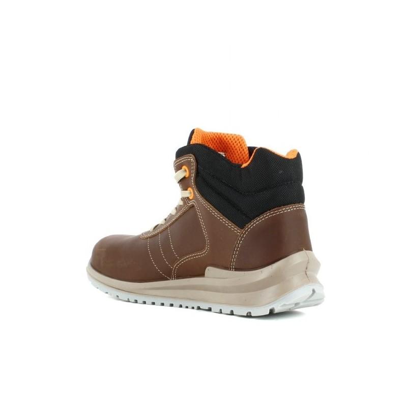 77b3830072d94b U Btp Homme Lisashoes De Pour Haute Chaussure Sécurité Power S3 EwA4q417