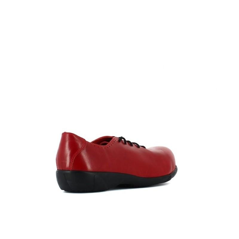 chaussure de scurit femme simple chaussures se scurit. Black Bedroom Furniture Sets. Home Design Ideas