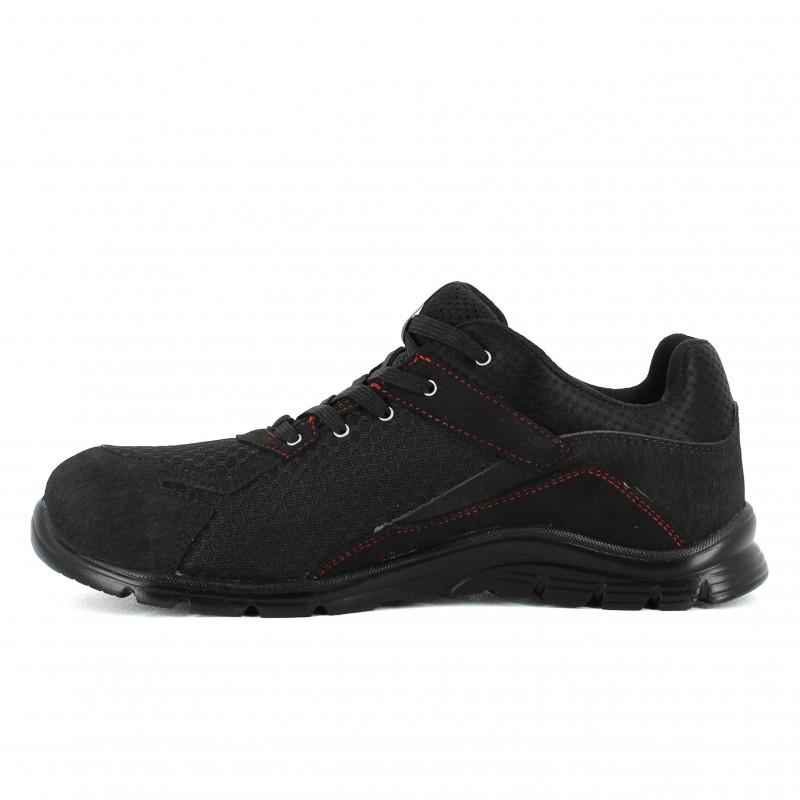 chaussure de securite ultra legere et confortable lisashoes. Black Bedroom Furniture Sets. Home Design Ideas