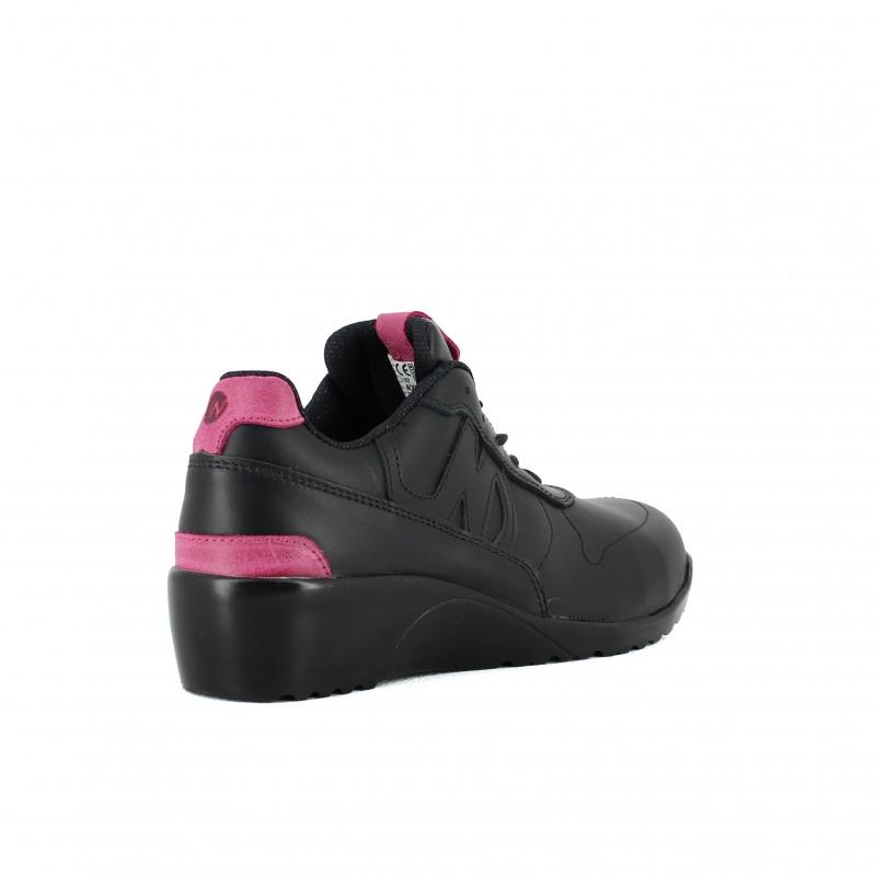 chaussure de s curit femme l g re jenny nordways 65 75 ht lisashoes. Black Bedroom Furniture Sets. Home Design Ideas