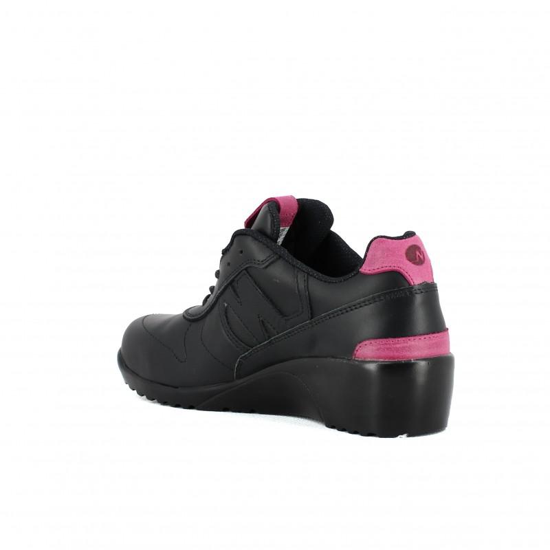 la meilleure attitude 54a53 234af Chaussure de sécurité femme légère jenny nordways 65,75€HT ...