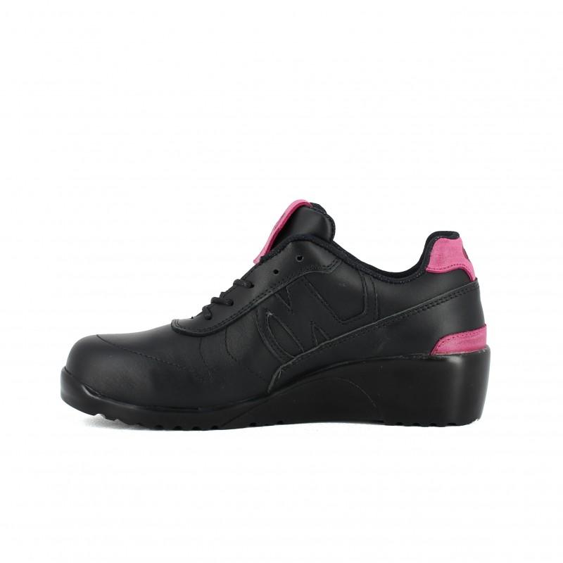 chaussure de s curit femme l g re jenny nordways 65 75 ht. Black Bedroom Furniture Sets. Home Design Ideas