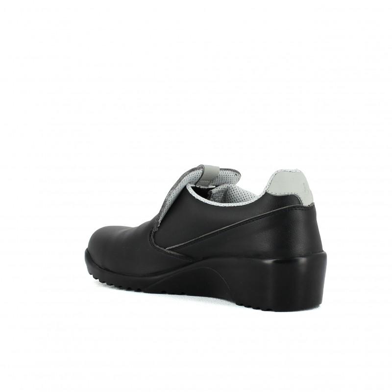 chaussure securite cuisine femme finest chaussure de. Black Bedroom Furniture Sets. Home Design Ideas