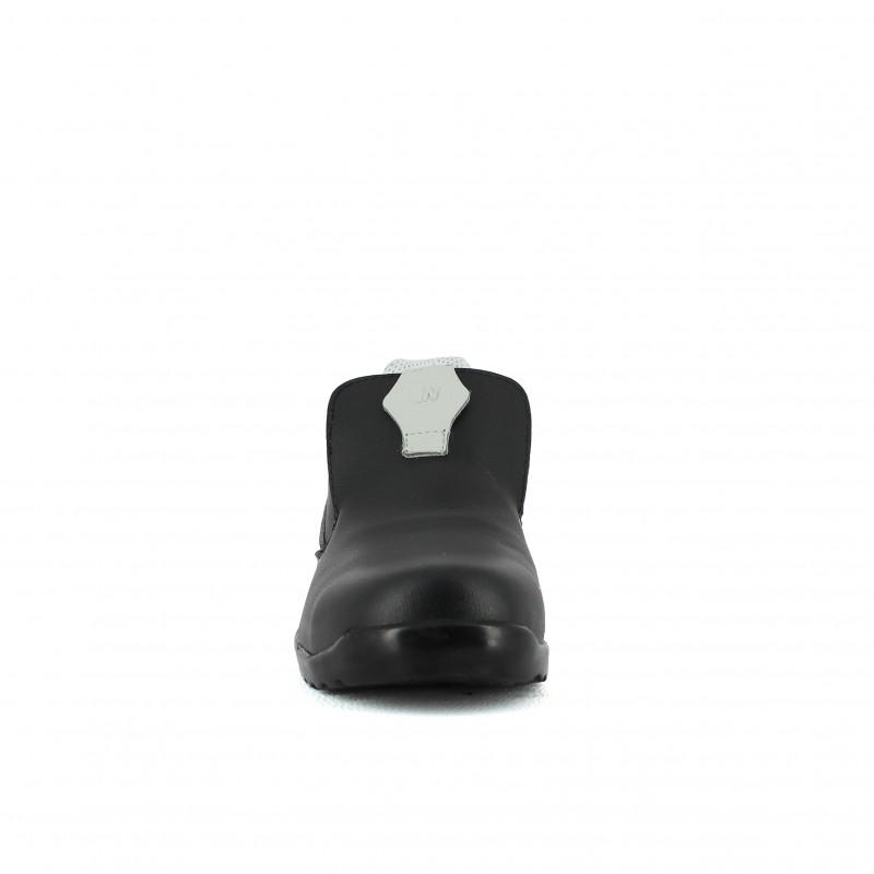 chaussure de s curit cuisine talon compens 54 08 ht lisashoes. Black Bedroom Furniture Sets. Home Design Ideas