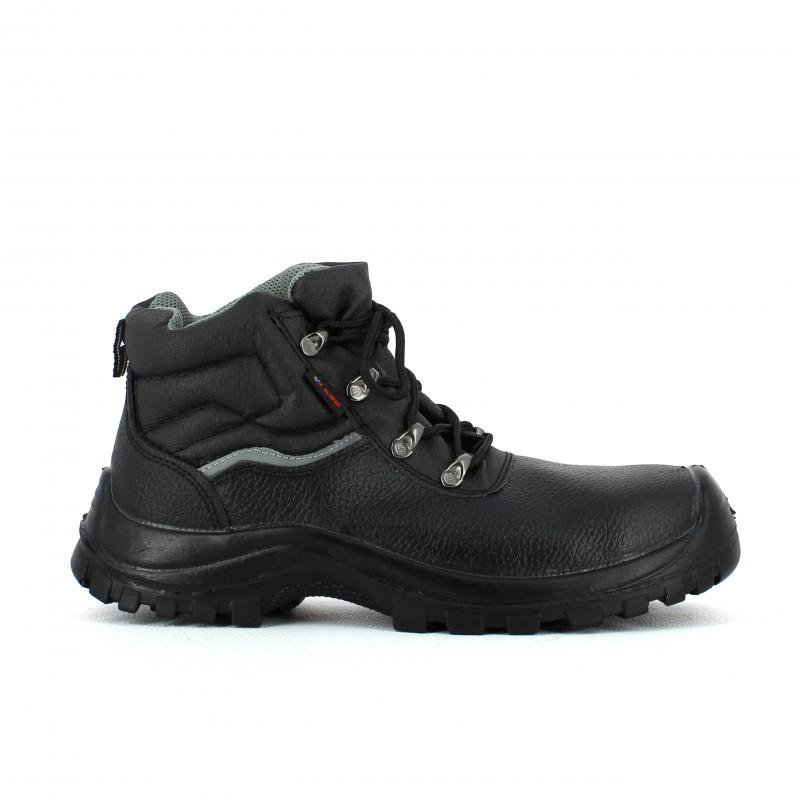chaussure de s curit haute pas cher partir de 19 75 ht lisashoes. Black Bedroom Furniture Sets. Home Design Ideas