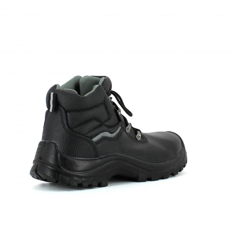 chaussure de s curit haute pas cher partir de 19 75 ht. Black Bedroom Furniture Sets. Home Design Ideas