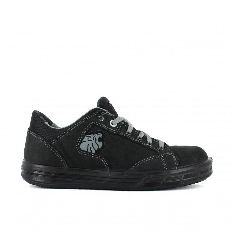 Chaussure s curit l g re confortable homme 68 33 ht lisashoes - Chaussure de securite homme legere ...