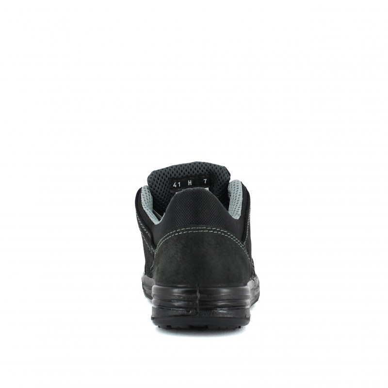 taille 40 f540b 160e1 Chaussure sécurité légère confortable homme 68,33€HT LISASHOES