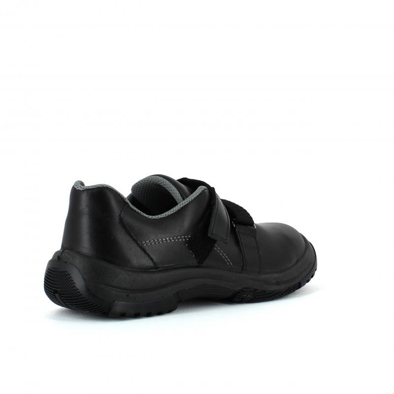 429622baf01 CHAUSSURE DE SÉCURITÉ AVEC VELCRO S3  chaussure de securite sans lacets   chaussure de sécurité homme ...