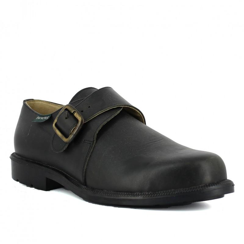 chaussure de s curit l gante ville hommes lisashoes. Black Bedroom Furniture Sets. Home Design Ideas