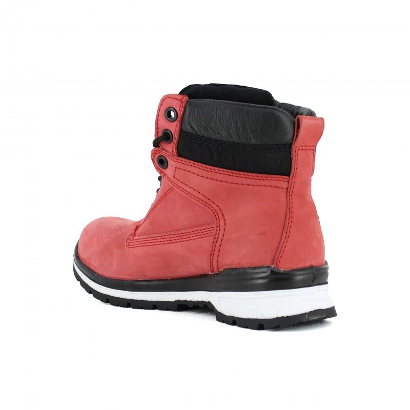 Chaussure de sécurité femme s3 style timberland 74,58€HT