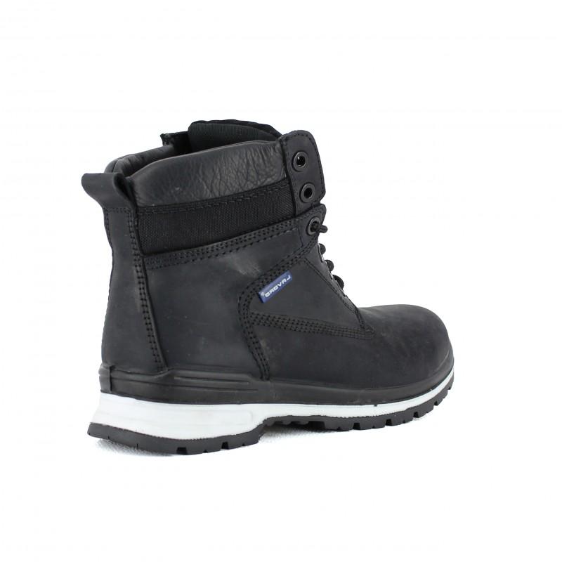 chaussures de sport b1e50 127bf Chaussure de sécurité femme s3 style timberland 74,58€HT ...