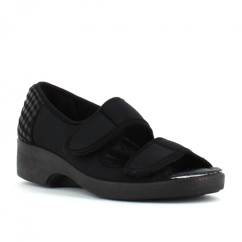 Chaussures de femme LISASHOES cher sensibles confort SOLDES pas pieds gzpPgnr