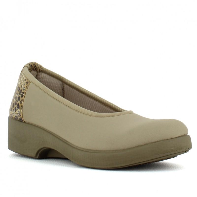 chaussure de confort pieds sensibles femme lisashoes. Black Bedroom Furniture Sets. Home Design Ideas