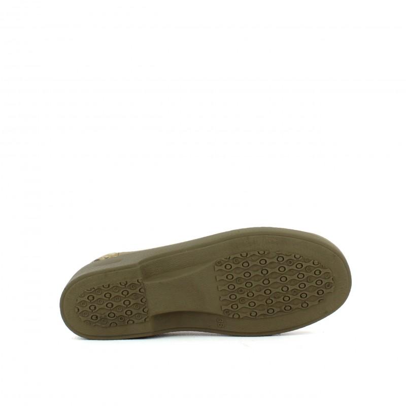 mocassins de confort femme pieds sensibles large soldes. Black Bedroom Furniture Sets. Home Design Ideas