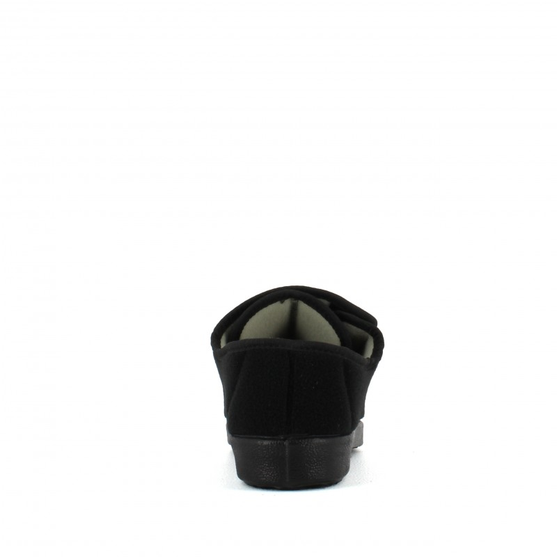 9e6f82dd2157c Chaussons confort extre large pieds sensibles LISASHOES SOLDES