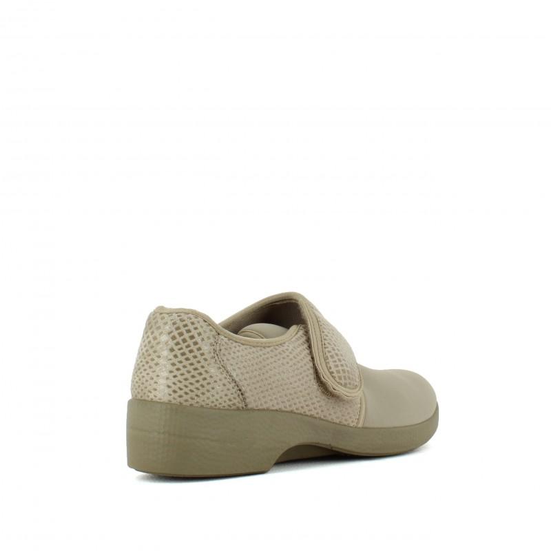 91ccb4c3ee2031 Chaussure pied sensible pour femme pas cher LISASHOES SOLDES