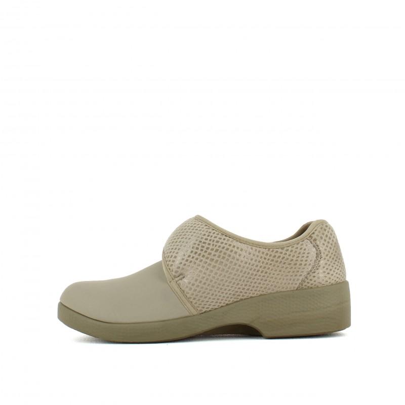 cfe8590146e6 Chaussure pied sensible pour femme pas cher LISASHOES SOLDES