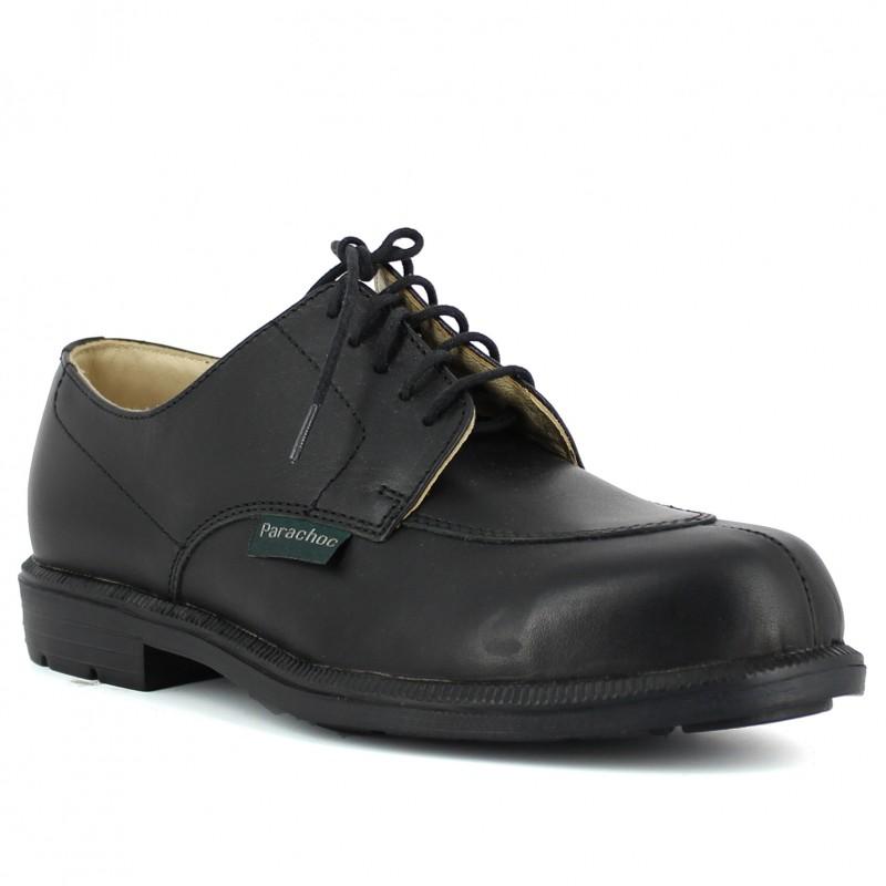 chaussure de s curit ville composite homme lisashoes. Black Bedroom Furniture Sets. Home Design Ideas