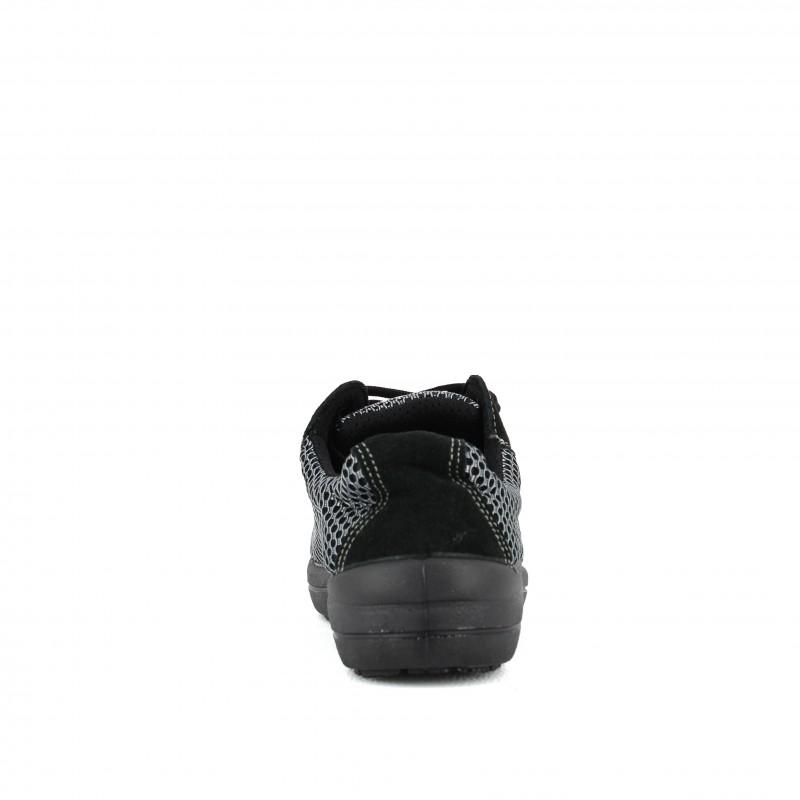 chaussure lemaitre s curit femme l g re et souple 52 50 ht lisashoes. Black Bedroom Furniture Sets. Home Design Ideas